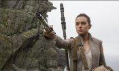 Star Wars: Gli ultimi Jedi apre con 1.230.000 euro, ma è lontano dai numeri di Il risveglio della forza