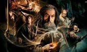 Lo Hobbit: I 10 momenti indimenticabili del viaggio di Bilbo Baggins (VIDEO)