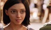 Alita: Battle Angel, Robert Rodriguez tenta di giustificare la dimensione degli occhi della protagonista