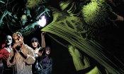 Justice League Dark: i concept art del film DC non realizzato!