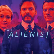 Locandina di The Alienist