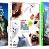 Su Amazon c'è il 3x2 su quasi 10.000 titoli tra DVD e Blu-ray!