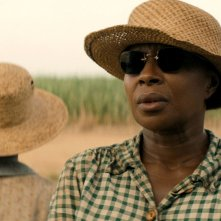 Mudbound: Mary J. Blige in un'immagine tratta dal film