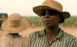 Mudbound: Mary J. Blige in un'immagine tratta dal film