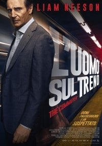 L'uomo sul treno – The Commuter in streaming & download
