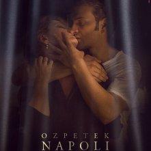 Locandina di Napoli velata