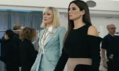 Ocean's Eight: un teaser del trailer del film con Sandra Bullock