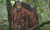 Outlaw King: Chris Pine nel trailer del film
