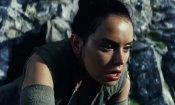 Star Wars: Gli ultimi Jedi punito dal pubblico su Rotten Tomatoes. La media è peggio di Justice League