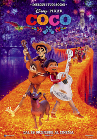 Coco in streaming & download