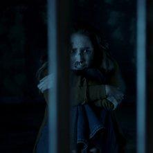 Insidious: L'ultima chiave, Spencer Locke in una scena del film