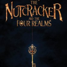 Locandina di The Nutcracker and the Four Realms
