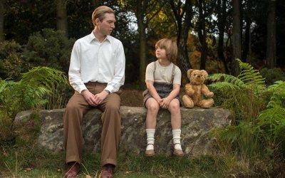 Vi presento Christopher Robin: la storia del bambino 'divorato' da Winnie the Pooh