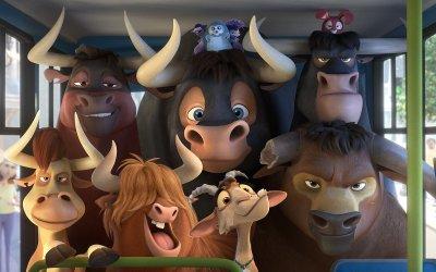 Ferdinand, il toro che voleva amare