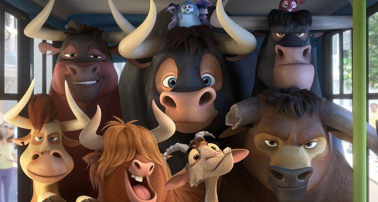 Ferdinand la recensione del film d animazione di blue sky