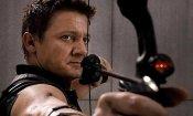 Avengers: Infinity War, Jeremy Renner giustifica l'assenza di Hawkeye dal trailer