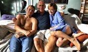 Napoli velata: le confessioni di Ferzan Ozpetek e Giovanna Mezzogiorno