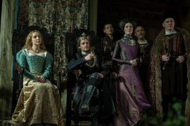 The White Princess: una foto della serie