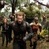 Avengers: Infinity War è il film più atteso del 2018!