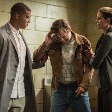 Supernatural: stagione tredici, Alexander Calvert in una scena