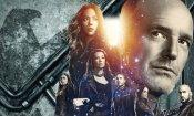 Agents of S.H.I.E.L.D., stagione 5: futuro (volutamente) incerto
