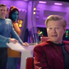 Black Mirror: Jesse Plemons nell'episodio USS Callister