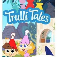 Locandina di Trulli Tales