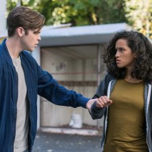 Supernatural: Alexander Calvert e Yadira Guevara-Prip  nella stagione tredici
