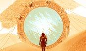 Stargate: Origins, il teaser della serie digitale prequel