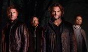 Supernatural 13: nuovi nemici, strani ritorni e mondi paralleli nella prima parte della stagione