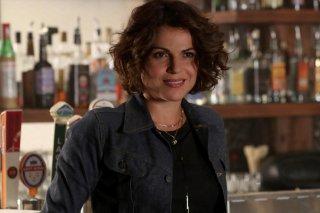 C'era una volta:Lana Parrilla in una scena della settima stagione