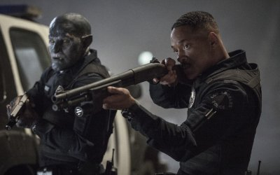 Bright: Netflix ci porta in una Los Angeles fantasy e dark con un poliziesco originale ma confuso