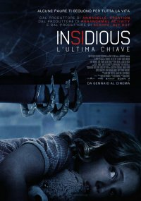Insidious – L'ultima chiave in streaming & download