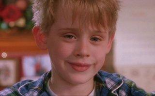 Macaulay Culkin interpreta Kevin in Mamma, ho perso l'aereo