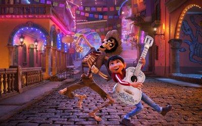 Coco: dipingere con i colori la musica dell'anima