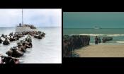 Dunkirk: ecco il videoconfronto tra il film di Nolan e le vere immagini della Seconda Guerra Mondiale!