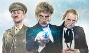 Doctor Who: il Natale 2017 segna la fine di un'era (anzi, più di una) e un nuovo, intrigante inizio