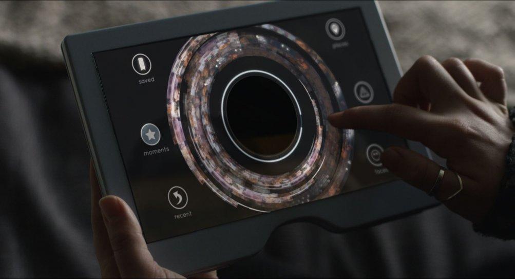 Black Mirror: un'immagine della quarta stagione, episodio ArkAngel