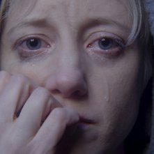 Black Mirror: Andrea Riseborough in una scena dell'episodio Crocodile