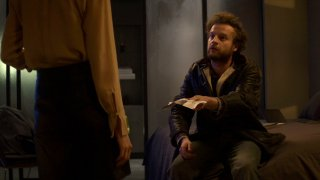 Black Mirror: una scena dell'episodio Crocodile