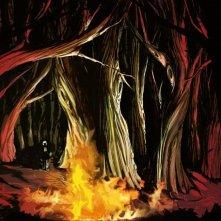 Sabrina, vita da strega: il primo artwork del revival