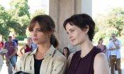 Euphoria: un nuovo trailer del film con Alicia Vikander ed Eva Green
