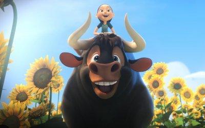 """""""Ferdinand ha il cuore gentile"""", parola del regista Carlos Saldanha"""