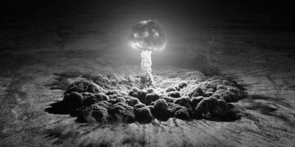 I segreti di Twin Peaks: un'immagine tratta dalla terza stagione