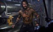 Aquaman: James Wan rivela perché non è ancora stato presentato il trailer