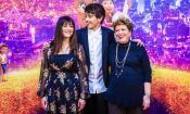 Coco: l'emozione e la magia sull'orange carpet del film Pixar