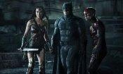 Justice League, la petizione per avere il montaggio di Zack Snyder diventa un sito ufficiale