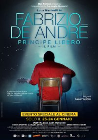 Fabrizio De André – Principe Libero in streaming & download