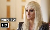 American Crime Story Season 2: Versace - First Look Preview