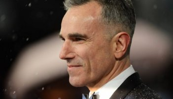 Daniel Day Lewis ad un evento